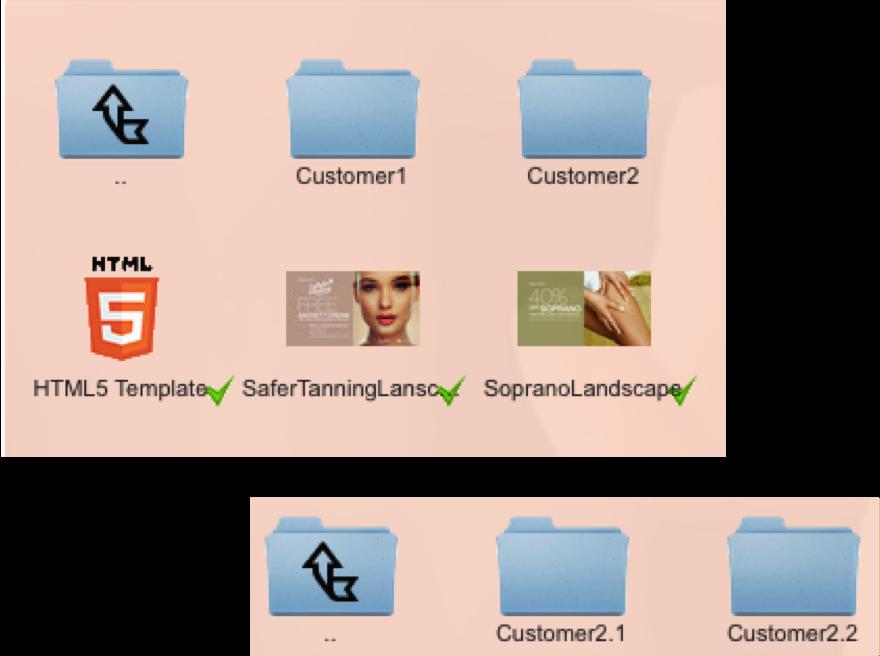 Folders2